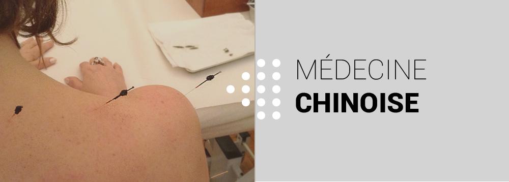 Medecine chinoise Dr Michel LE FAOU Paris